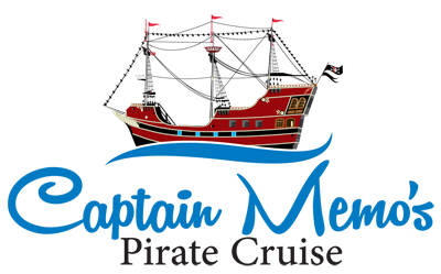 389a0d056c7eb Captain Memo s Pirate Cruise