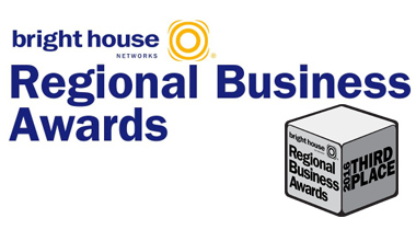 Brighthouse Regional Business Awards Winner