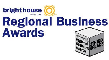 Brighthouse Regional Business Awards Winner