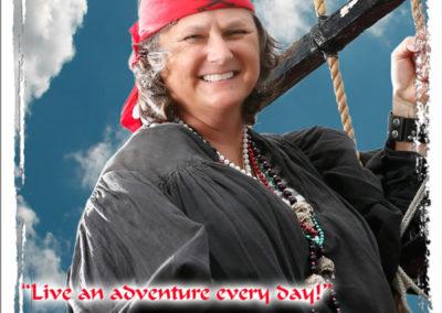 Adventuress Annnabell