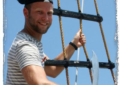 Cutlass Chris